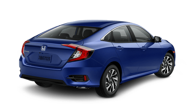 2018 Honda Civic Sedan EX Moncton NB