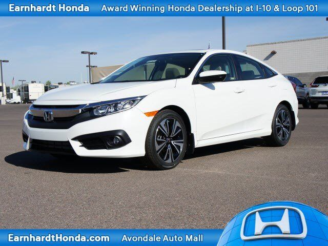 2018 Honda Civic Sedan EX T Avondale AZ
