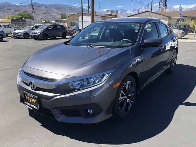 2018 Honda Civic Sedan EX-T CVT Bishop CA