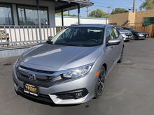 2018_Honda_Civic Sedan_EX-T CVT_ Bishop CA