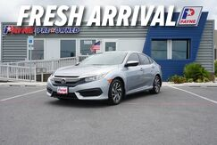 2018_Honda_Civic Sedan_EX_ Weslaco TX