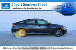2018_Honda_Civic Sedan_EX_ Cape Girardeau MO