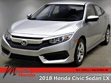 2018_Honda_Civic Sedan_LX_ Moncton NB