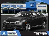2018 Honda Civic Sedan LX Clifton NJ
