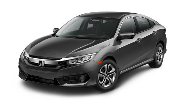 2018 Honda Civic Sedan LX Moncton NB
