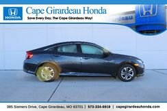 2018_Honda_Civic Sedan_LX_ Cape Girardeau MO