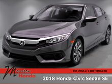 2018_Honda_Civic Sedan_SE_ Moncton NB
