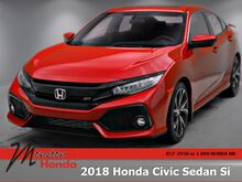 2018_Honda_Civic Sedan_Si_ Moncton NB