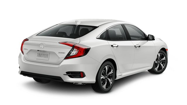 2018 Honda Civic Sedan Touring Moncton NB