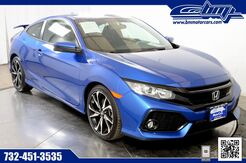 2018_Honda_Civic_Si_ Rahway NJ