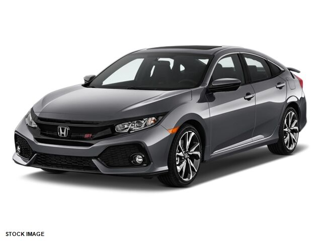 2018 Honda Civic Si Vineland NJ