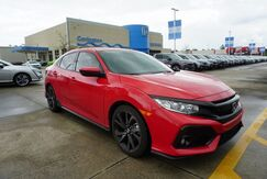 2018_Honda_Civic_Sport_ Hammond LA