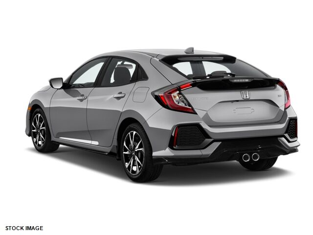 2018 Honda Civic Sport Vineland NJ
