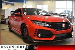 2018_Honda_Civic Type R_Touring Manual_ Rocky Mount NC