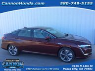 2018 Honda Clarity Plug-In Hybrid Touring Ponca City OK