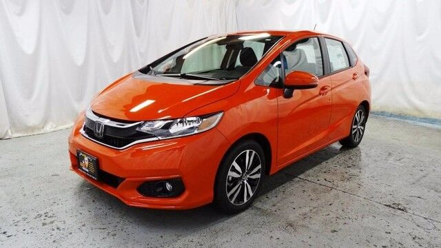 2018 Honda Fit EX-L West New York NJ