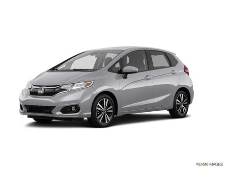 2018 Honda Fit EX Vineland NJ