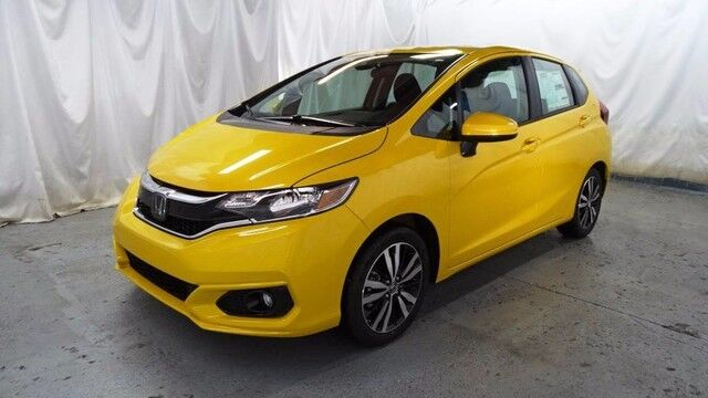 2018 Honda Fit EX West New York NJ