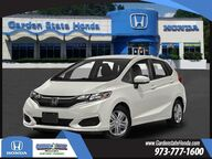 2018 Honda Fit LX Clifton NJ
