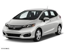 2018_Honda_Fit_LX w/Honda Sensing_ Vineland NJ