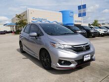 2018_Honda_Fit_Sport_ Hammond LA