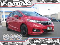 2018 Honda Fit Sport Lima OH