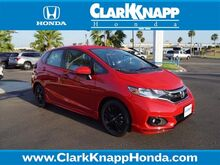 2018_Honda_Fit_Sport_ Pharr TX