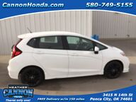 2018 Honda Fit Sport Ponca City OK