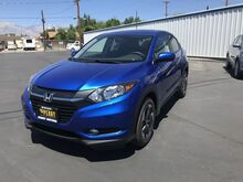 2018_Honda_HR-V_EX AWD CVT_ Bishop CA