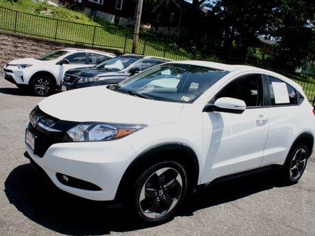 2018 Honda HR-V EX Roanoke VA