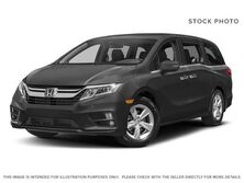 Honda Odyssey EX-L RES Auto 2018