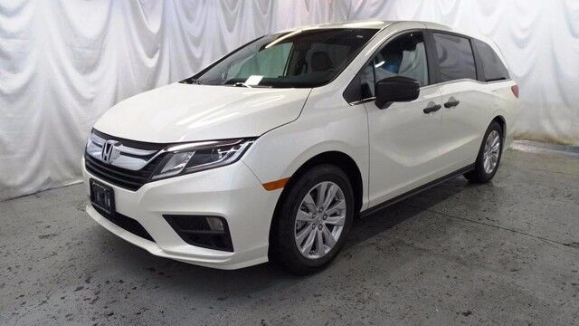 2018 Honda Odyssey LX West New York NJ
