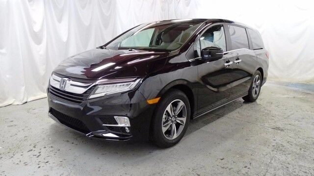 2018 Honda Odyssey Touring West New York NJ