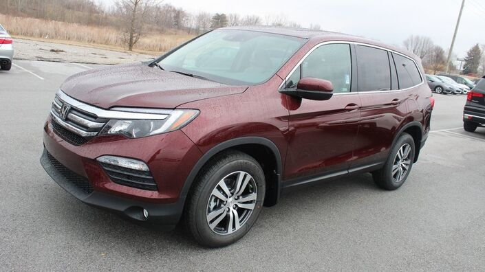 2018 Honda Pilot EX-L Lima OH