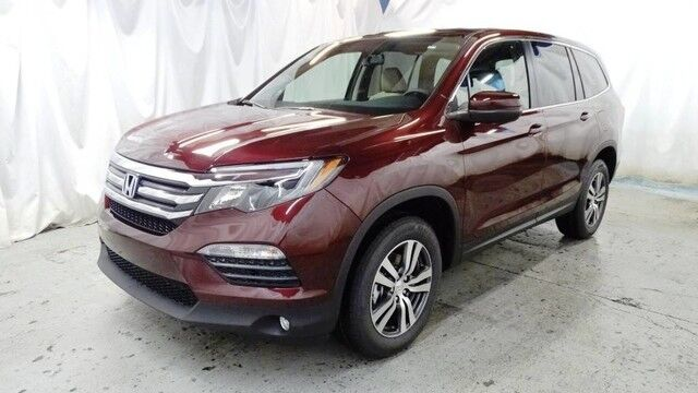 2018 Honda Pilot EX-L West New York NJ