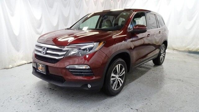 2018 Honda Pilot EX West New York NJ