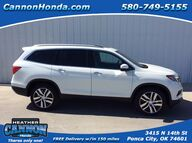 2018 Honda Pilot Elite Ponca City OK