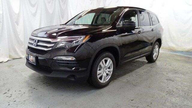 2018 Honda Pilot LX West New York NJ
