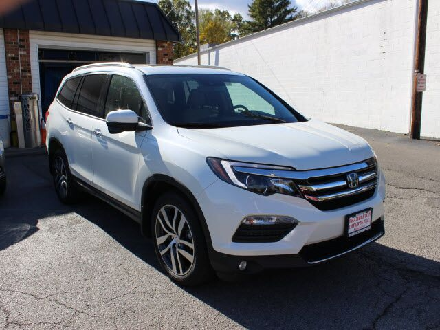 2018 Honda Pilot Touring Roanoke VA
