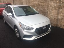 2018_Hyundai_Accent_SE_ North Versailles PA