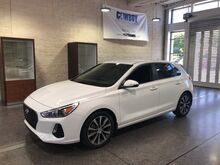 2018_Hyundai_Elantra GT__ Little Rock AR