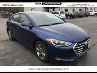 2018 Hyundai Elantra Limited Watertown NY