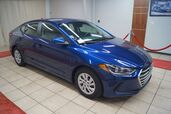 2018 Hyundai Elantra SE 6AT
