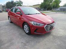 2018_Hyundai_Elantra_SE 6AT_ Houston TX
