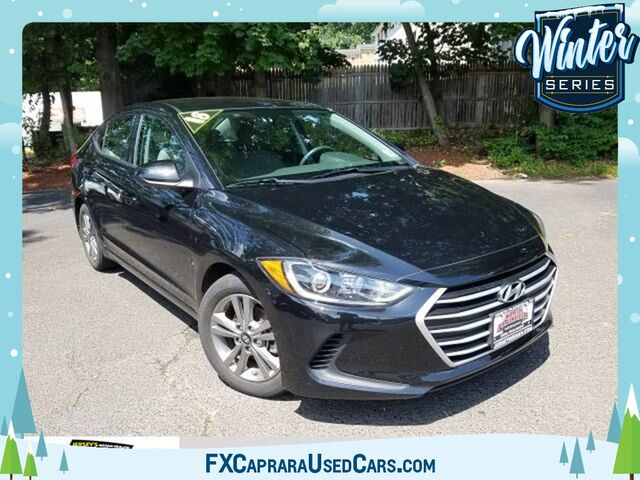 2018 Hyundai Elantra SEL Watertown NY