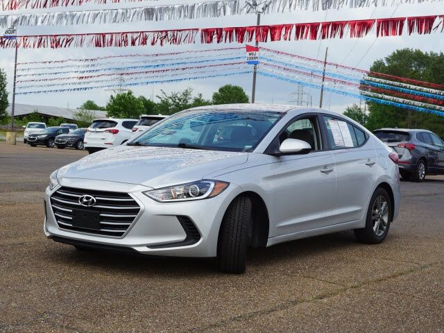 2018 Hyundai Elantra SEL West Point MS