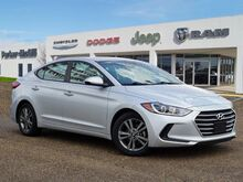 2018_Hyundai_Elantra_SEL_ West Point MS
