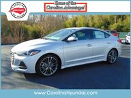 2018 Hyundai Elantra Sport High Point NC