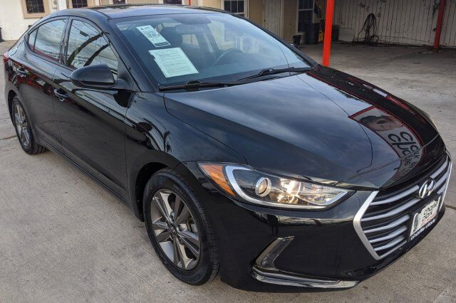 2018 Hyundai Elantra Value Edition Harlingen TX