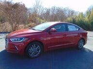 2018 Hyundai Elantra Value Edition High Point NC